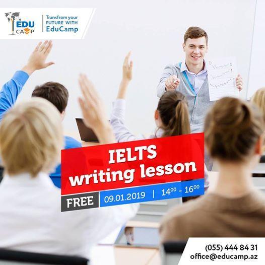 dnisiz-IELTS Writing Lesson