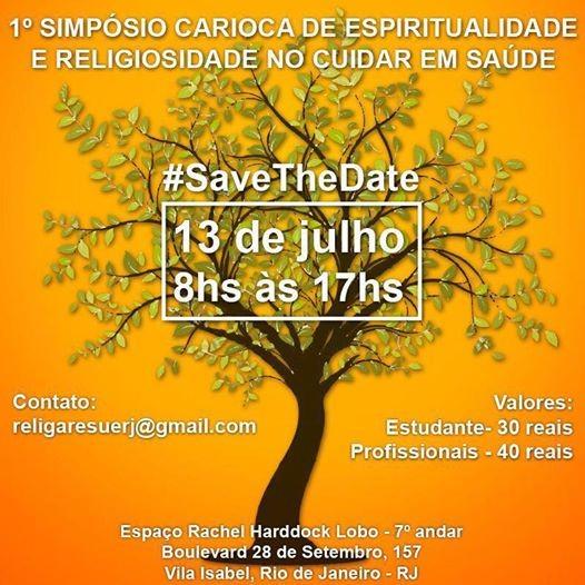 espiritualidade no cuidar