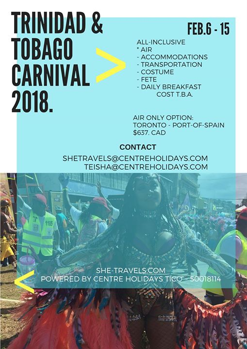 Trinidad Carnival Banners Rolled Up Banners