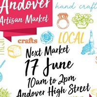 Andover Farmers and Crafts Market