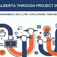 Building Alberta through project innovation symposium