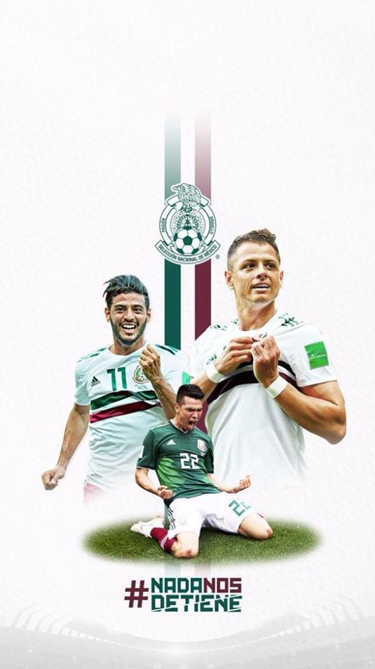 Mexico Match  3 Gold Cup 2019
