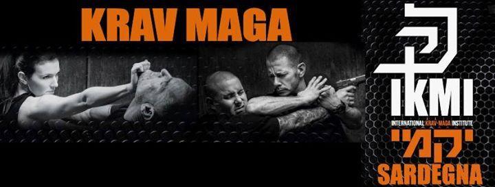 STAGE KRAV MAGA IKMI - POLICE