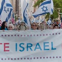 Bus Trip to Celebrate Israel Parade in NYC