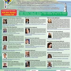 II Seminrio Internacional de Direito do Trabalho e Processual