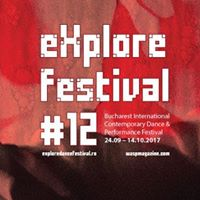 Explore Festival 12