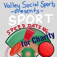 Sport Speed Dating for Charity