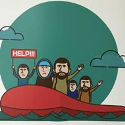 Wir sind Paten Leipzig - Supporter