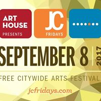 JC Fridays at 107 Bowers Gallery &amp ArtSpace