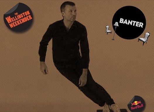 Banter with Paul Noonan (Bell X1)