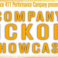 Dance 411 Performance Company Presents.... Company Kickoff Showcase 2017