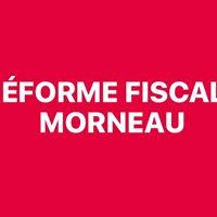 Comment la rforme fiscale Morneau vous touchera-t-elle