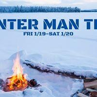 UCO Winter Man Trip