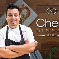 Chefs Dinner w. Michael Puglisi Electric City Butcher