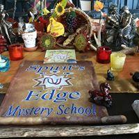 Mabon  Autumn Equinox Salon &amp Ritual by Spirits Edge