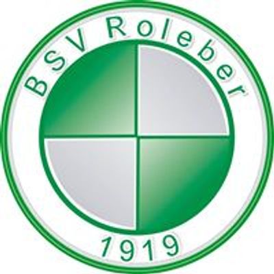 BSV Roleber 1919 - Fußball