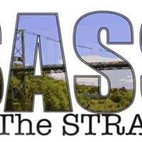SASS on The Strand