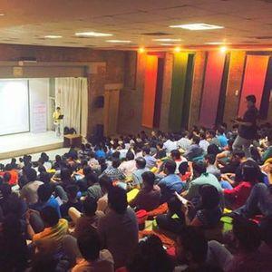 eChai Demo Day in Vadodara x GTU Innovation Council