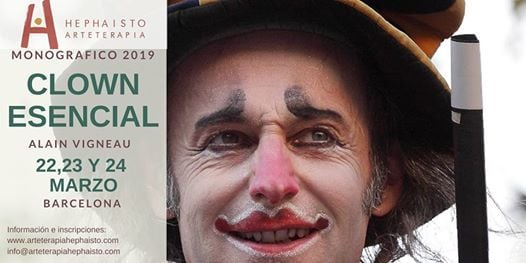 Clown Esencial