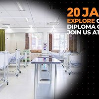 T1 Nursing Open Day - Brisbane