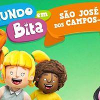 Show do Bita em So Jos dos Campos-SP no Teatro Colinas