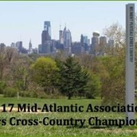 2017 Mid-Atlantic Association Masters X-Country Championships