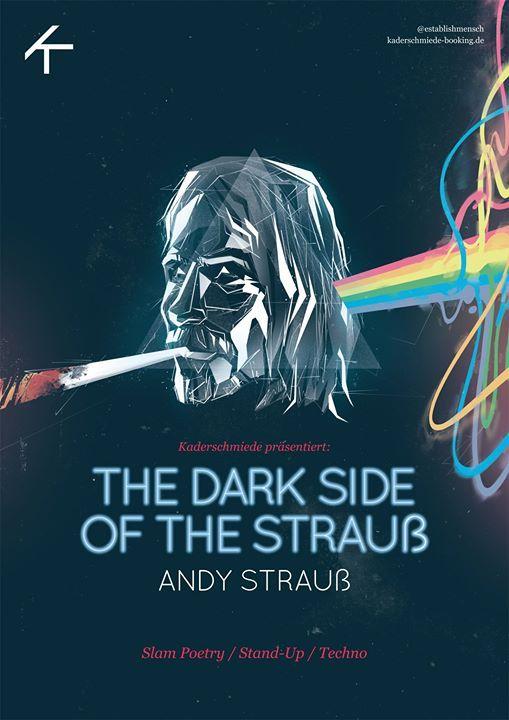 Andy Strau - The Dark Side Of Andy Strau