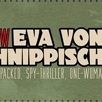 How Eva Won WWII - The Marlborough Theatre Brighton Fringe