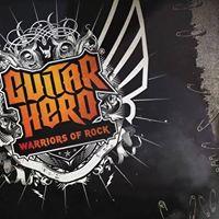 Guitar Hero Tourney