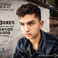 Foundation Sessions - The Ray Goren Experience