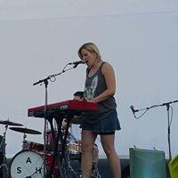Tessa Jennison at TWB