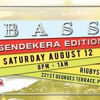 BASS Sendekera Edition