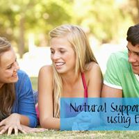 Natural Support for Teens with Essential Oils