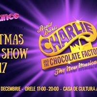 T-Dance Christmas Dance Show &amp Charlie and the Chocolate Factory