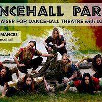 Dancehall Party  Performances