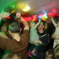 BFLF Family Rave Norwich 2Bad MiceDJ Trax