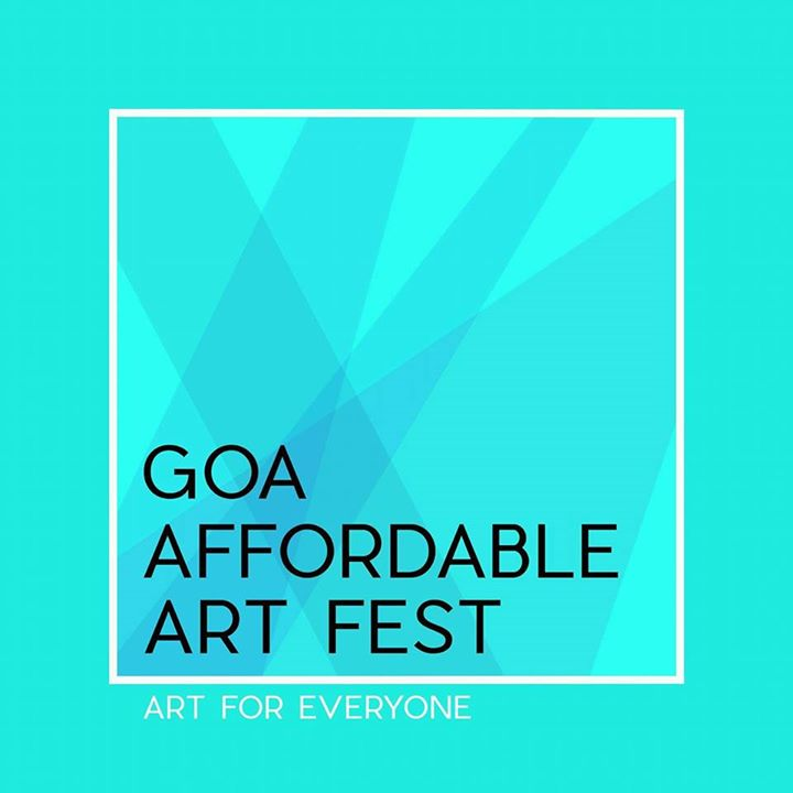 Goa Affordable Art Fest. GAAF AFTERPARTY
