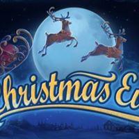 Open Christmas Eve