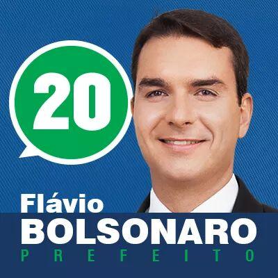 Resultado de imagem para flávio bolsonaro