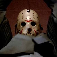Friday Night Frights Friday the 13th Part III (w guests)