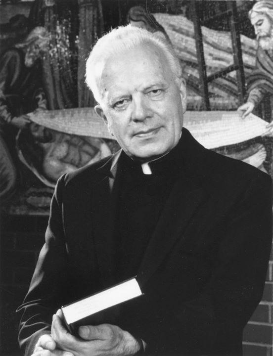 7th Fr. Peter M. Rinaldi Awards Dinner