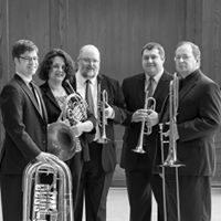 OCU Faculty Brass Quintet in Recital