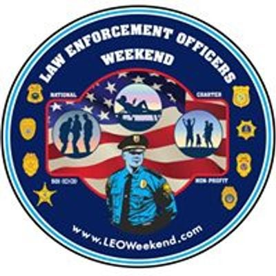 Law Enforcement Officers Weekend