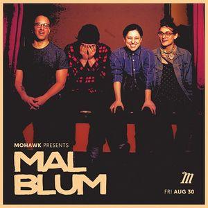 Mal Blum at Mohawk Austin