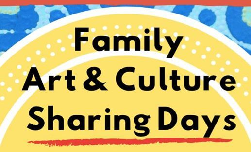 Family Culture & Art Sharing Days