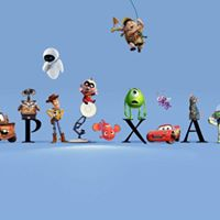 Pixar Pub Quiz with host Carl Hiehn