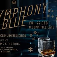 Symphony in Blue (Christmas Edition)