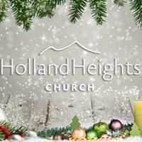 Holland Heights Craft Sale
