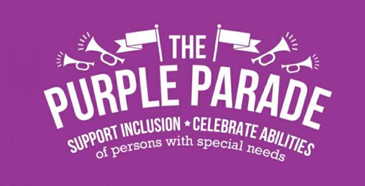 The Purple Parade