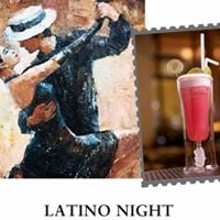 Latino Night - Post Bar